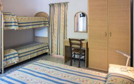 Residence Casa Fiorita - Appartamento da 4 persone