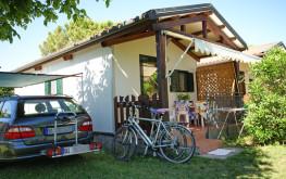 Residence Casa Fiorita - Bungalow