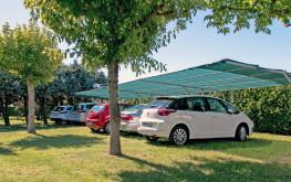 Residence Casa Fiorita - Parcheggio coperto