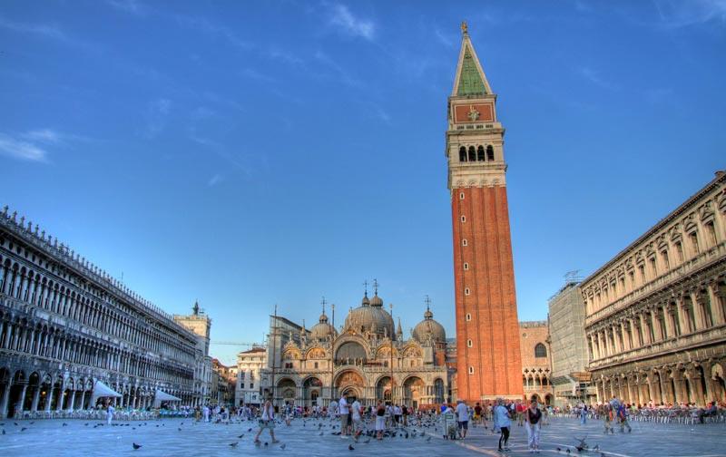 Venezia - P.zza San Marco