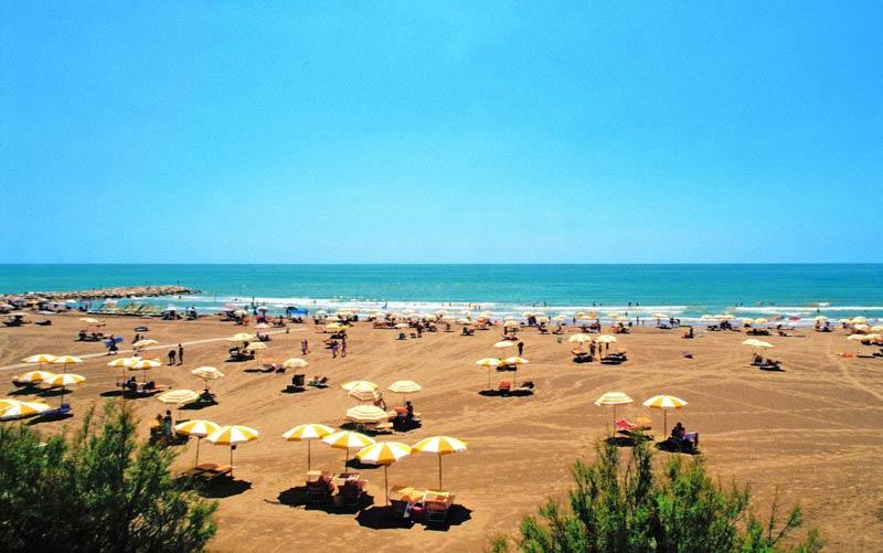 Spiaggia di Cavallino