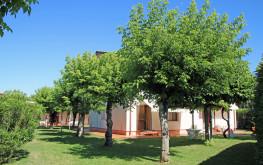 Residence Casa Fiorita - Giardino