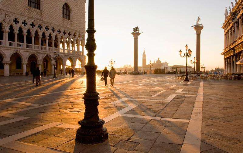 Venezia - Piazza San Marco