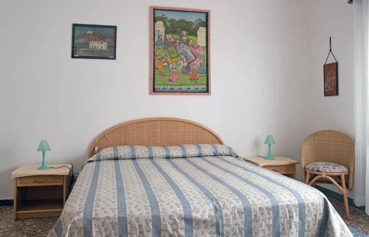Residence Casa Fiorita - Appartamento